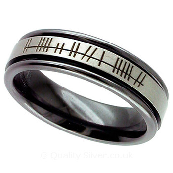 on ship pinterest deo to ring best wedding gconai forever always i gaelic celticweddings ogham rings sizes ready size images in stock titanium