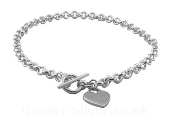 Tianguis jackson silver t bar necklace with heart pendant cn238 tianguis jackson silver t bar necklace with heart pendant aloadofball Images