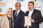 Titan Jewellery is a Theo Paphitis #SBS Winner