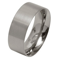 Ti2 Titanium Rings Menu